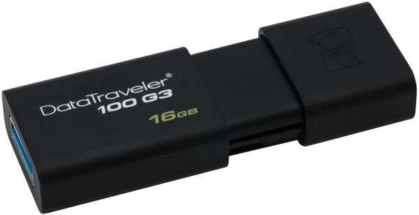 KINGSTON DT100G3/16GB