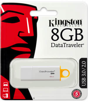 KINGSTON DTIG4/8GB
