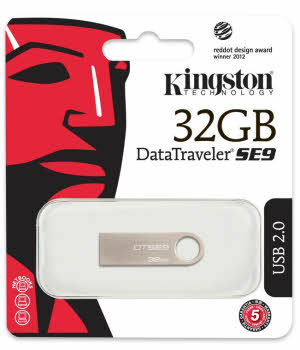 KINGSTON DTSE9H/328GB